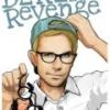 DEREK'S REVENGE by Mac Black (paperback)