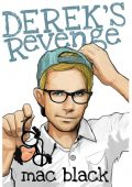 DEREK'S REVENGE by Mac Black (paperback)