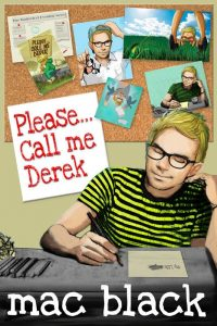 Please... Call Me Derek by Mac Black
