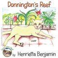 Donnington's Reef by Henrietta Benjamin (paperback)