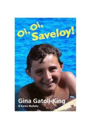 Oi Oi, Saveloy! by Gina Gatoli-King