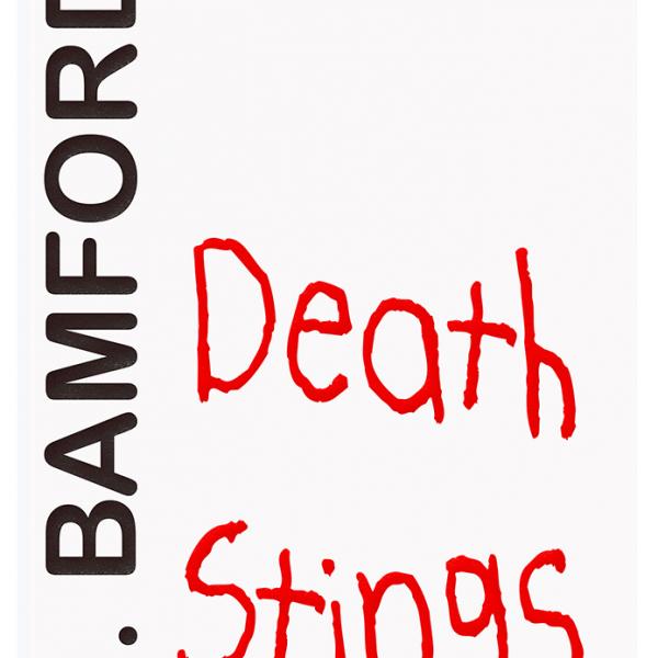Death Stings by E. Bamford (Paperback)