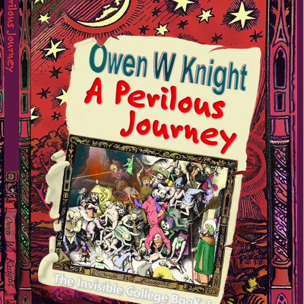A Perilous Journey by Owen W Knight