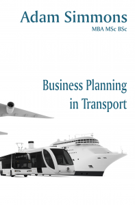 Business Planning in Transport by Adam Simmons