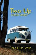 Two Up - Ron Smith, Jim Smith (paperback)