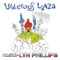 Ludicrous Lanza: Dream Doodles by Lyn Phillips (Paperback)