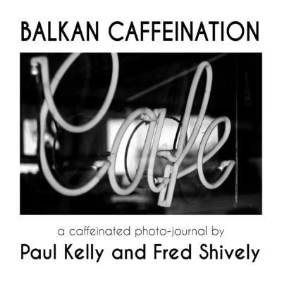 Balkan Caffeenation